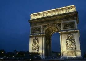 Francie, Paříž a okolí